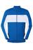 VAUDE Matera III Cykeltrøje lange ærmer Herrer blå